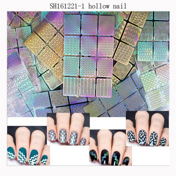 Beauty art kit set nail art tips wholesale factory price