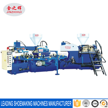 TPR Two and Three-color sole Injection Molding Machine