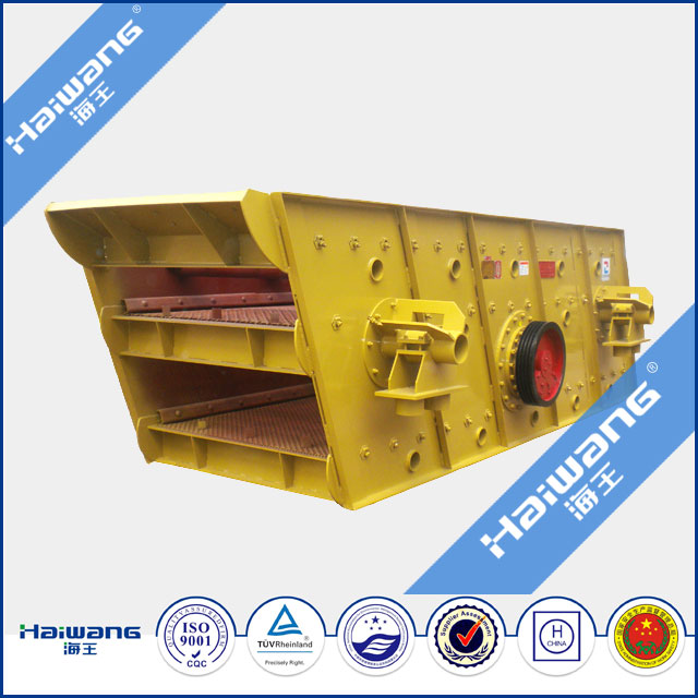 Haiwang Low Price Grizzly Screen For Gravel
