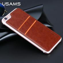 New Products 2016 PU Leather Smart Phone Wallet/Phone Pouch/Card Holder