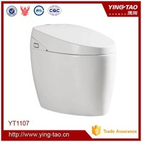 chemical sanitary ware bathroom set high volume flush toilet