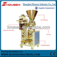 Granule Powder Vertical FFS Packing Machine