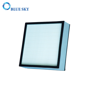 Panel HEPA Filter for Heating Ventilation and Conditioning