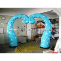 Customized Air Arch Inflatable Arch