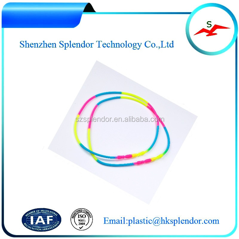 High Quality China molded silicone rubber o ring 97088