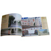 Professional full color print paper catalogue