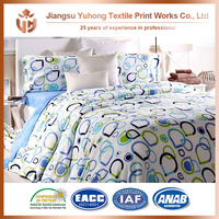 Enviroment Friendly Pilling Resistant Bed Sheets With Discount Price