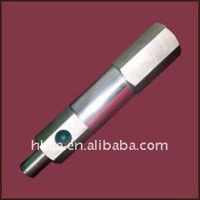 steel grinding hex shaft linear shaft motor shaft