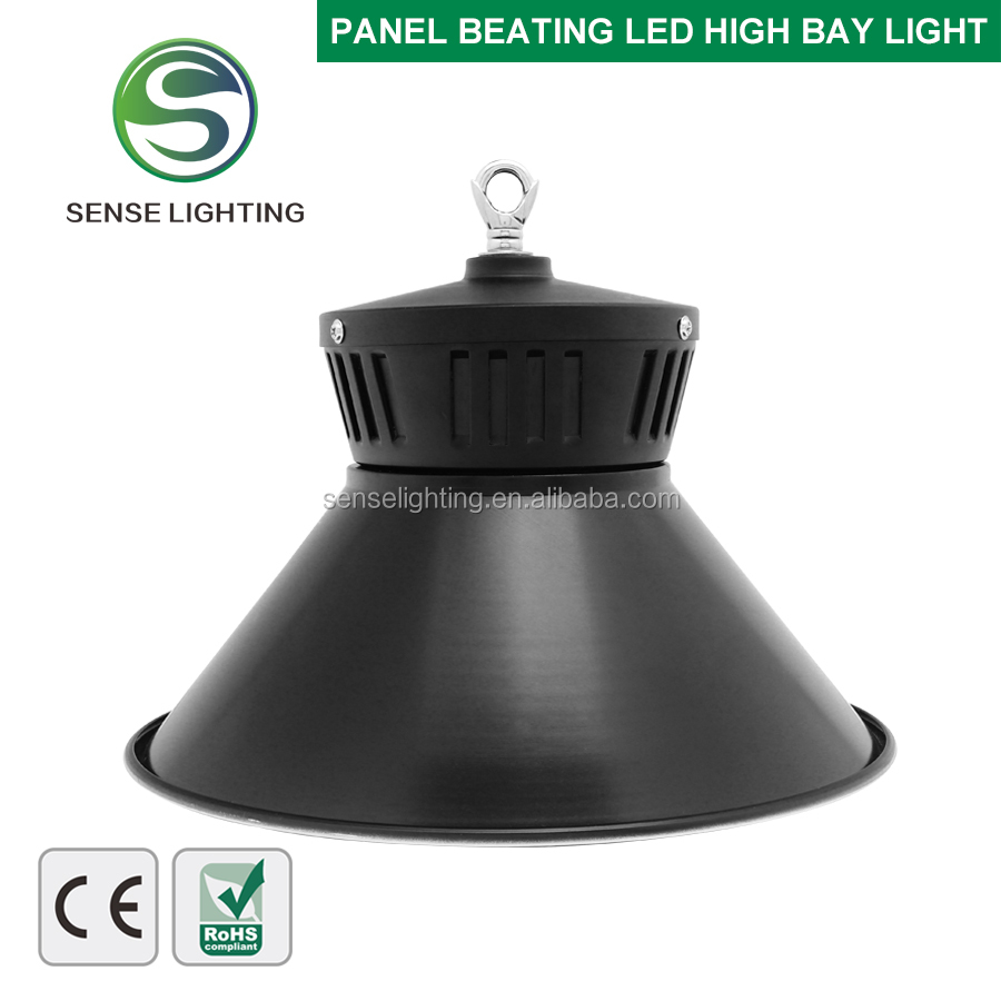 modern design warehouse light 60w high bay led light with 3 years warranty from manufacturer