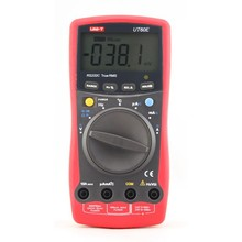 3 3/4 Manual/Auto Range 4000 Counts standard digital multimeter