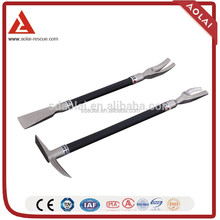 High Quality low price, safety stiffy hand small crowbar tool