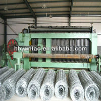 hexagonal gabion box wire mesh manufacture