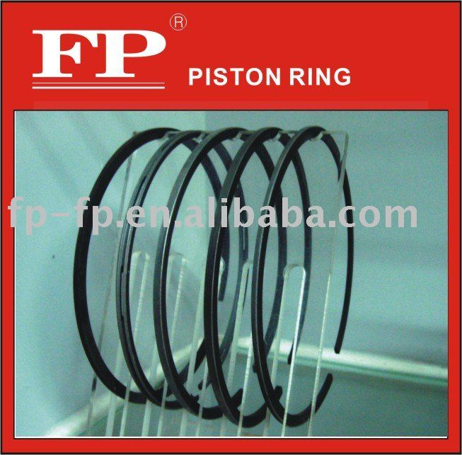 RHS418/518Z/5540 MWM piston ring