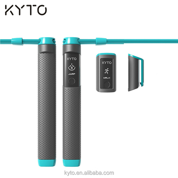 KYTO original creative new jump rope with one app and multiple sports