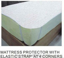 New Design Custom Waterproof Hospital Mattress Protector