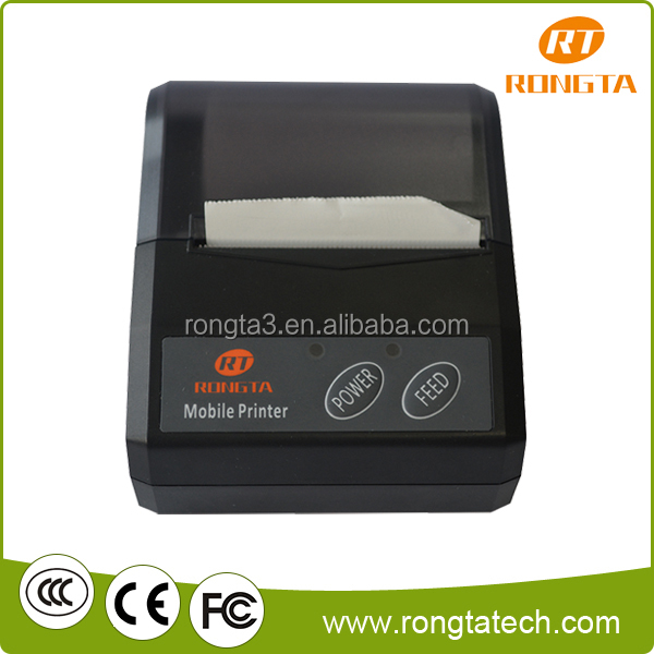58mm portable mini bluetooth thermal receipt printer