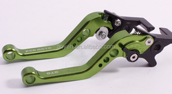 motorcycle clutch brake lever