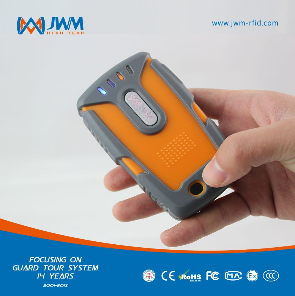 JMW GPRS Real time SOS button GPS tracker