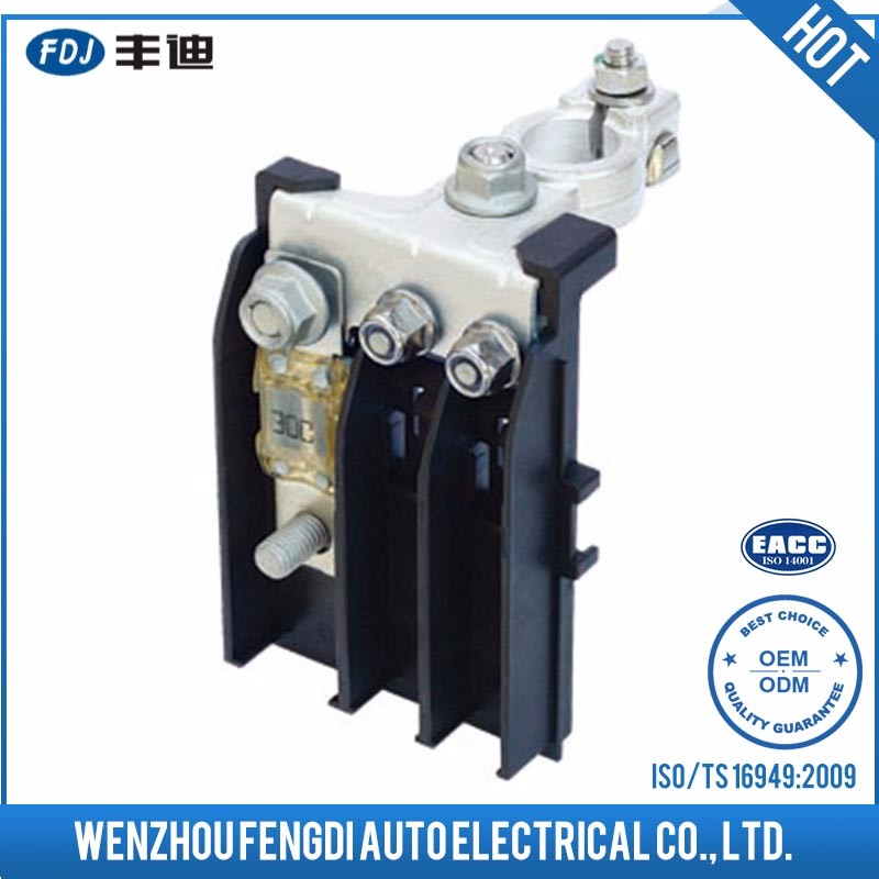 Compact Low Price On time delivery Metal Fuse Box