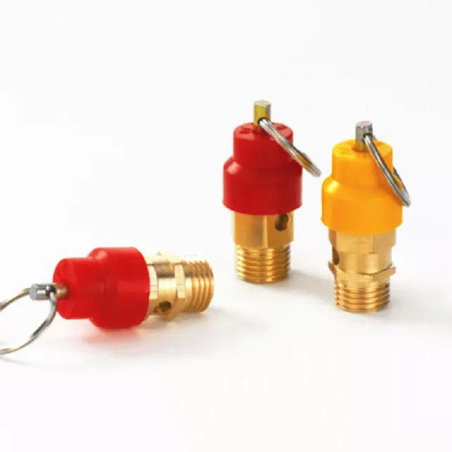 Предохранительный клапан для компрессора своими руками 3032