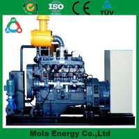 High Efficiency Strong Power Economical Electric Generator Solar