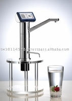 Under Counter Water Ionizer Vs-50