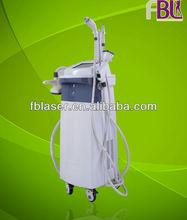 10.4inch lipo massage machine for body slimming and shaping