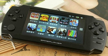 32 Bit Handheld Game Console, Portable Smart Game Console, Multimedia Game Player