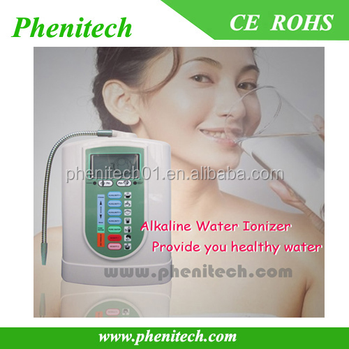 Best seller ionized alkaline water filter / platinum water ionizer filter