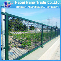 Hot selling 10ft x 6ft chain link fencing