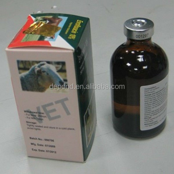 Iron dextran injection pig breeding drugs