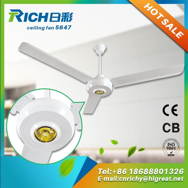 best selling indoor and outdoor oscillating ceiling fan