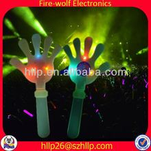 Hand clapper wholesale party favor horns hot sale party favor horns supplier