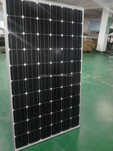 Price Per Watt! Mono Solar Panel 250w, High Efficiency from China Manufacturer!