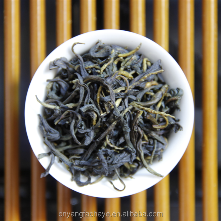Chinese Best Green Herb Tea with Slimming effect