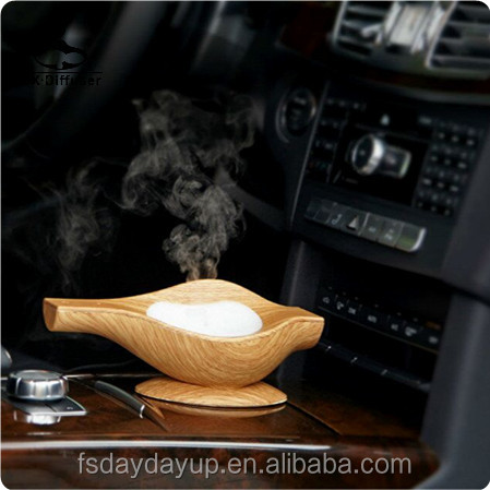 GX Diffuser GX-B01 Car diffuser aroma/ Ultrasonic humidifier/ Essential oil diffuser