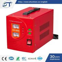Single Phase Power Supplies Useful and Durable Avr Automatic Voltage Regulator Sx460