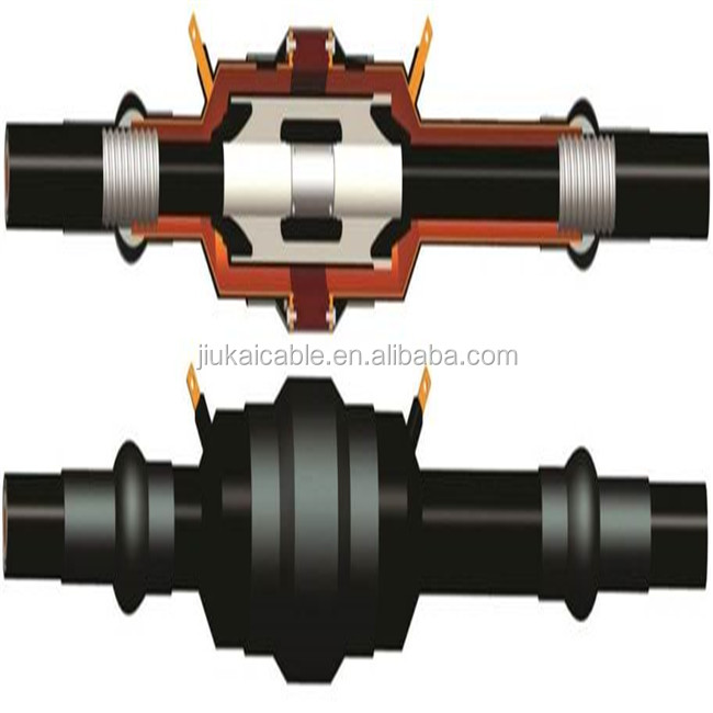 Best Selling GTY Cable Copper Cable Fittings Terminal