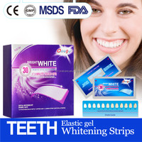 Hot sale beauty product teeth whitening strips