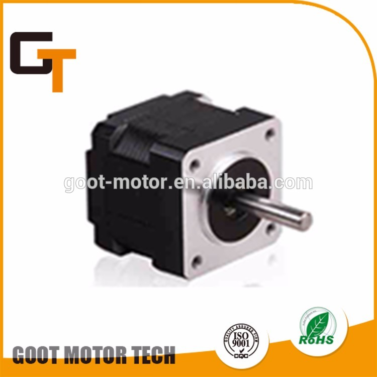 Hot selling hybrid stepper motor class h insulation with low price