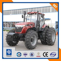 Big farm 160hp tractor agriculture farm 160hp tractor for sell