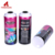 Manufacturer wholesale Diam 65 empty aerosol tin can height and printing customized