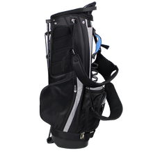 Customized travel canvas Golf Bags With Shoulder Strap