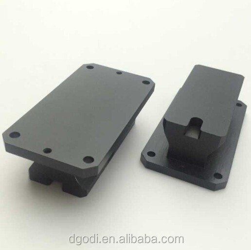 rifle telescope parts, military telescope hardware, telescope mount