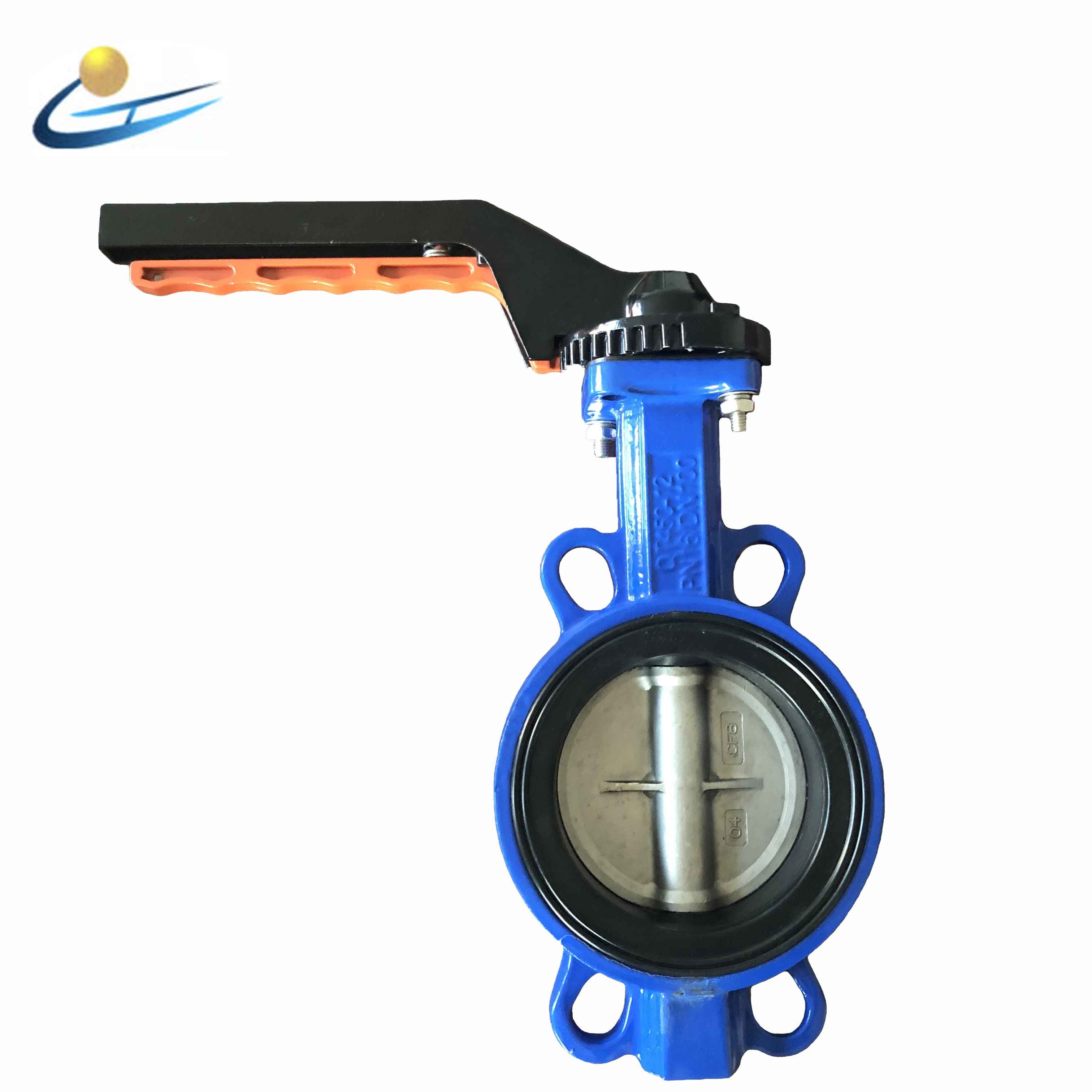 <strong>Specialized</strong> in manufacturing High Performance keystone butterfly valve