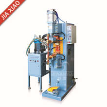 Jiaxiao New Nut /bolts automatic spot welding machine
