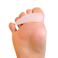 Hot sale Toe Support Gel Hammer Toe Cushions hammer toe lift finger straightener