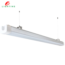 600mm 900mm 1200mm 1500mm stainless pc aluminium frosted matt 2ft 4ft IP65 dali led tri-proof light