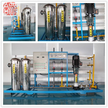 Hot selling reverse osmosis for industrial use ro purifier system factory price 12,000LPH