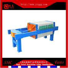 Best Quality Factory Direct Sale Sludge Dewatering Filter Press